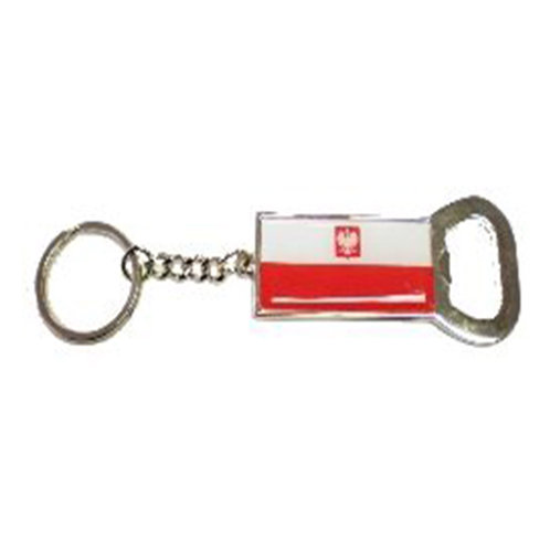 Keychain Bottle Opener, Rectangle