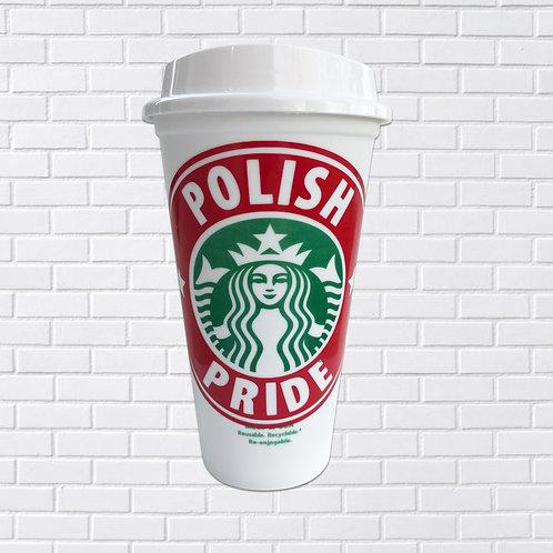Polish Cup, Pride