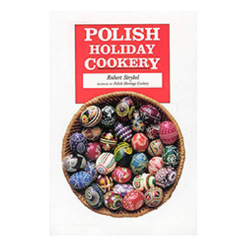 Polish Cookbook – Holiday Cookery