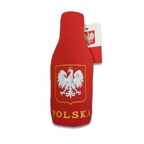 Polish Bottle Koozie
