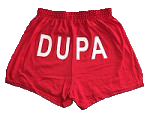 Ladies-Polish-Shorts-DUPA-Red-KO.png
