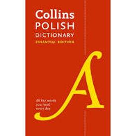 Polish Dictionary, Essential Edition