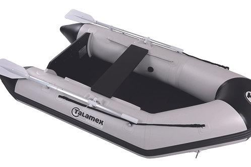 Talamex Aqualine 200 Slatted Floor Inflatable Boat