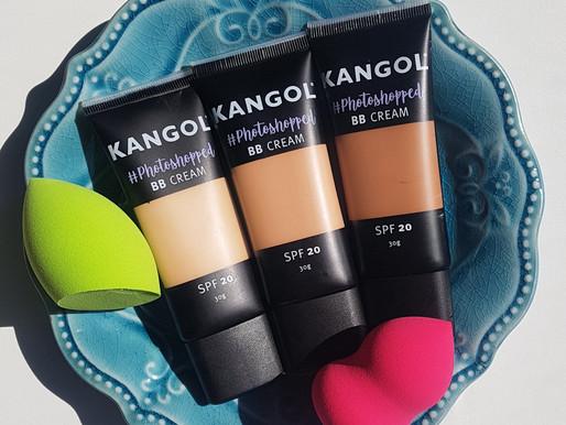 Kangol #Photoshopped BB Cream