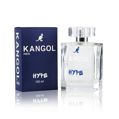 Hype Fragrance