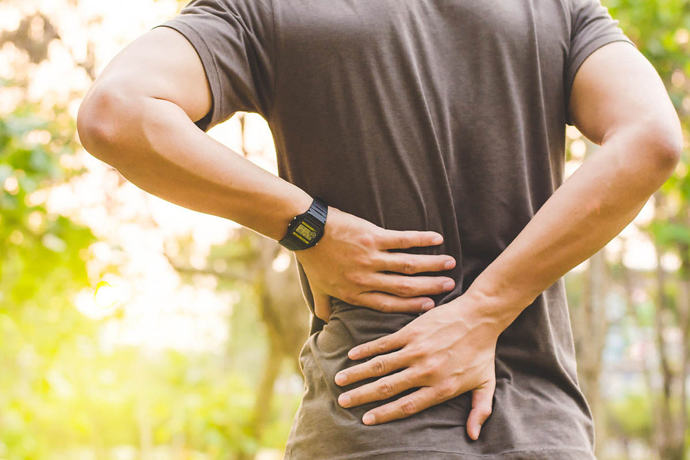 Low Back Pain | Align Chiropractic Singapore