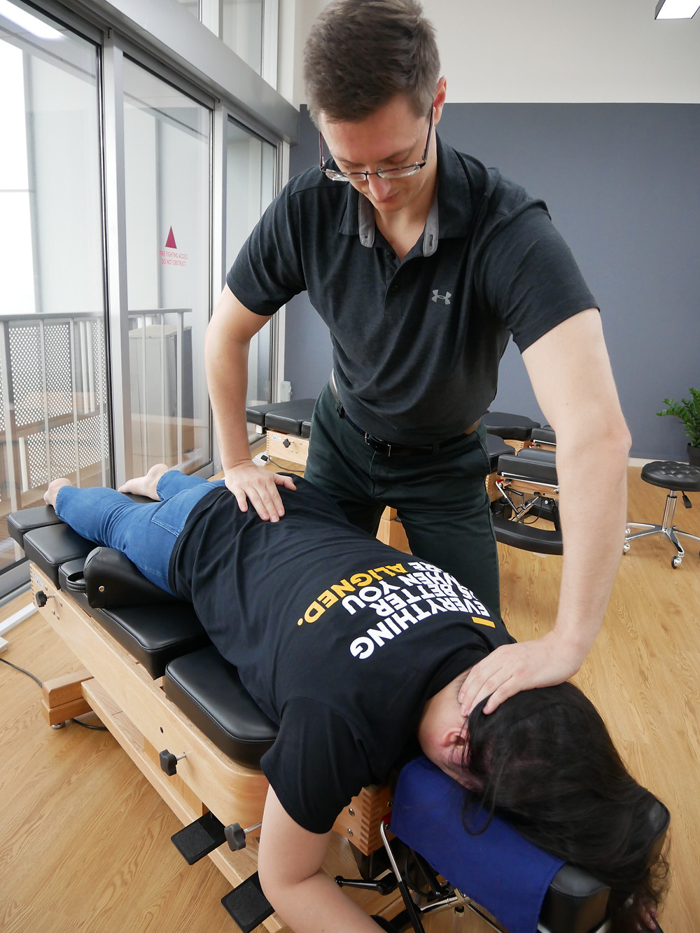 Dr Jason | Align Chiropractic