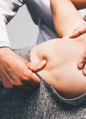Muscle Release Technique | Align Chiropractic Singapore