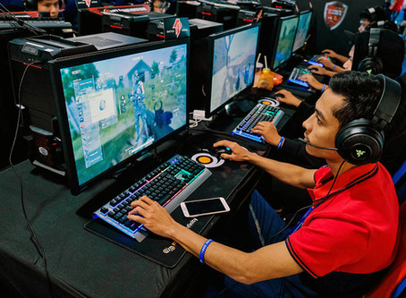Esport and Gaming Injuries: How Repetitive Strain Injuries Are Becoming Widespread