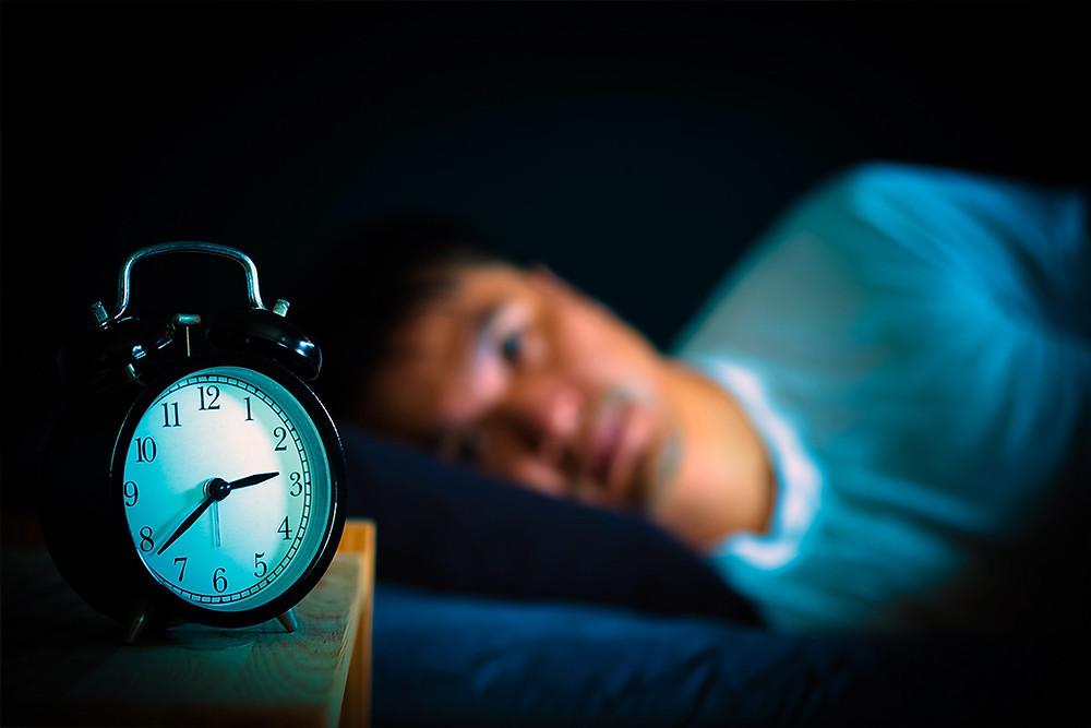 Sleepless Night | Align Chiropractic