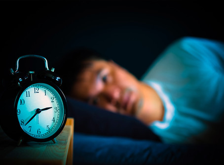 How Chiropractic Can Help You Sleep Better