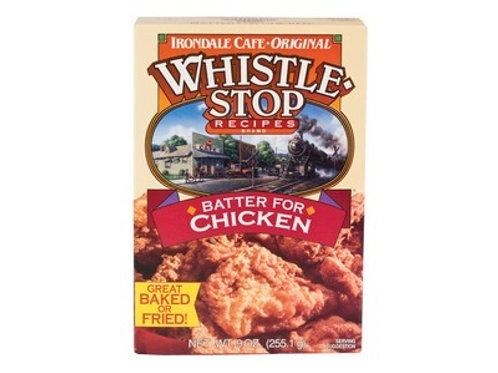 Chicken Batter, 9 Oz