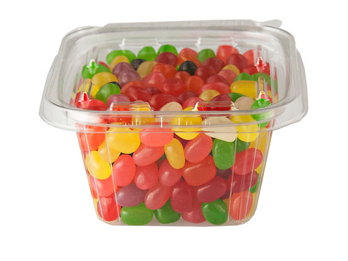 Assorted Jelly Beans, .80 lb.
