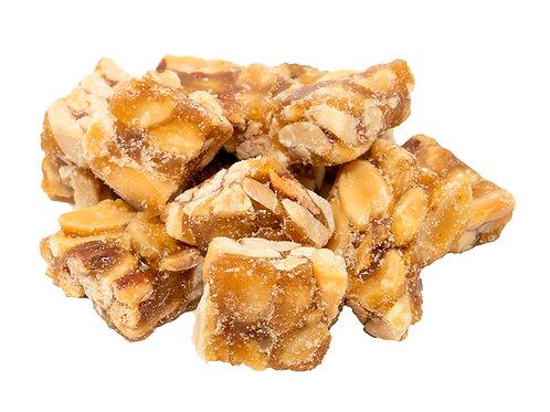 Butter Peanut Squares .55 lb.