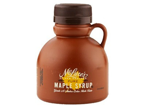 McLure's Pure Maple Syrup, 8oz