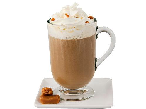 Creamy Caramel Cappuccino .55 lb.
