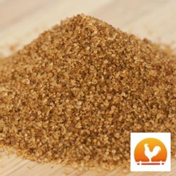 Natural Cinnamon Sugar, .45 lb.