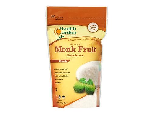 Monk Fruit Sweetener, 16 oz.