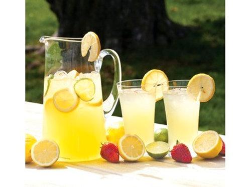 Natural Lemonade Mix, .75 lb.