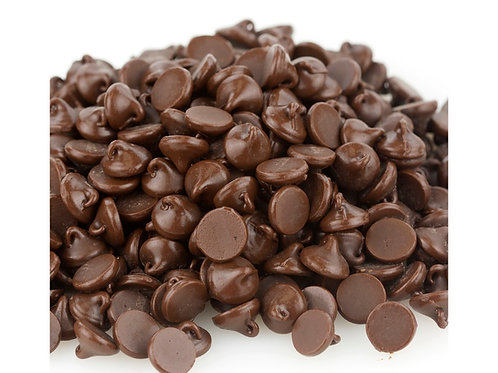 Gourmet Semi-Sweet Chocolate Drops 1 lb.