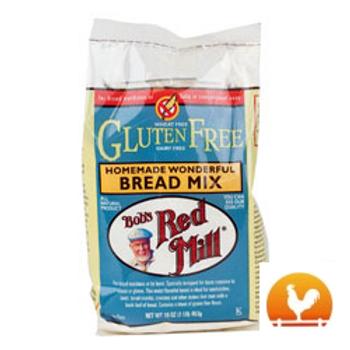 Bob's Red Mill® Gluten Free Homemade Bread Mix, 16 Oz