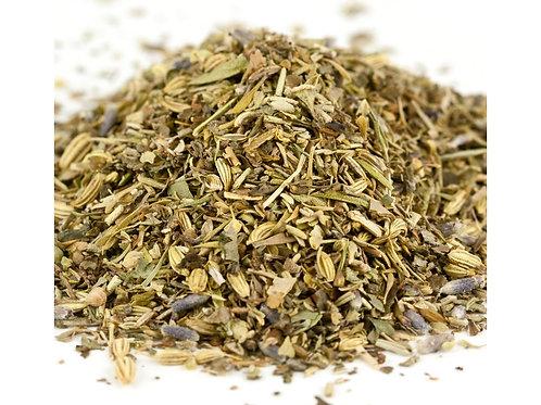 Natural Herbes De Provence .11 lb.