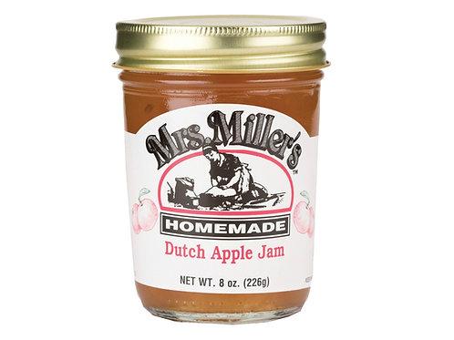 Mrs. Miller's Dutch Apple Jam, 9 Oz