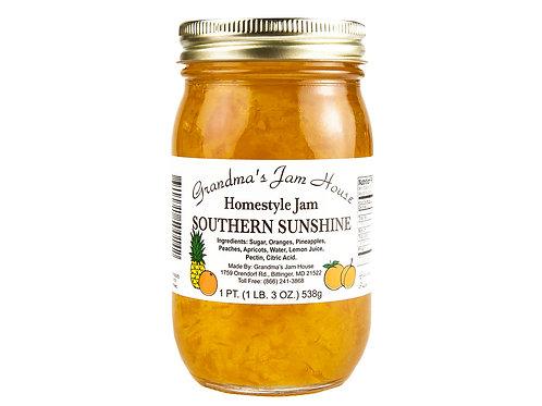 Grandma's Jam House® Southern Sunshine Jam, 16 Oz