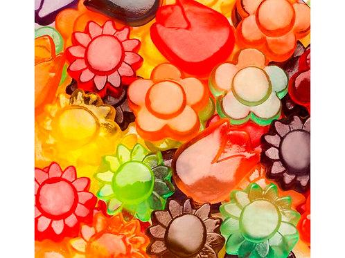 Gummi Blossoms .65 lb.