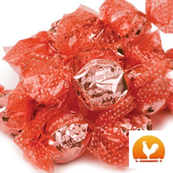 Sugar Free Cinnamon Candy, .45 Lb