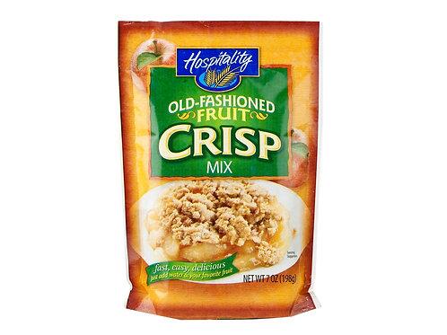 Hospitality Fruit Crisp Mix, 7 Oz