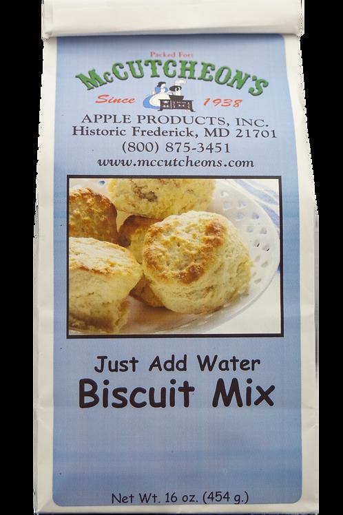 Buttermilk Biscuit Mix 16 oz.
