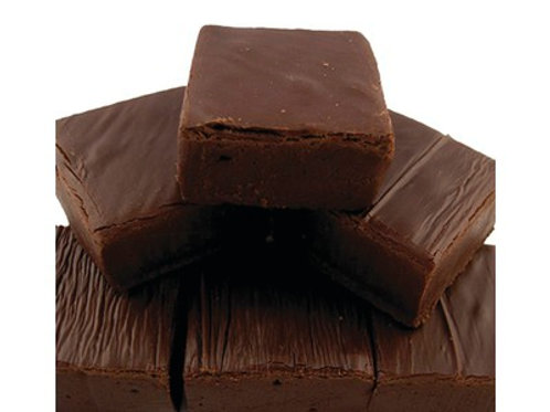 Sugar Free Chocolate Fudge 0.35 lb.