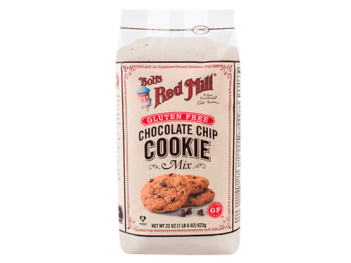 Bob's Red Mill® Gluten Free Chocolate Chip Cookie Mix, 22 Oz