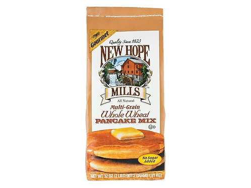 Whole Wheat Pancake Mix 2 lbs.