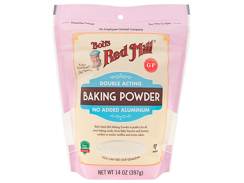 Bob's Red Mill® Gluten Free Double Acting Baking Powder , 14 oz.
