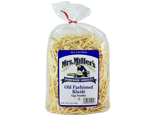 Mrs. Miller's Old Fashioned Kluski Noodles, 16 oz.