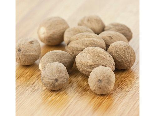 Whole Nutmeg .05 lb.