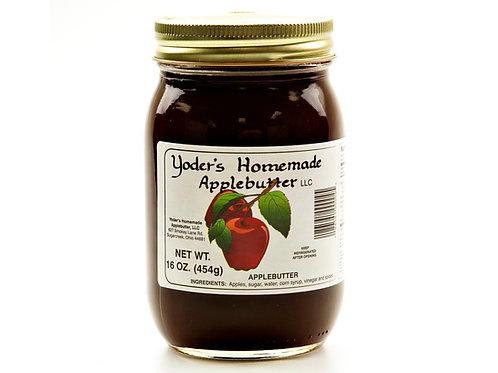 Yoder's® Homemade Apple Butter, 16 Oz
