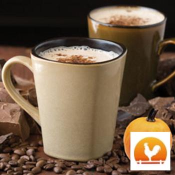 Pumpkin Spice Cappuccino Mix, .60 Lb
