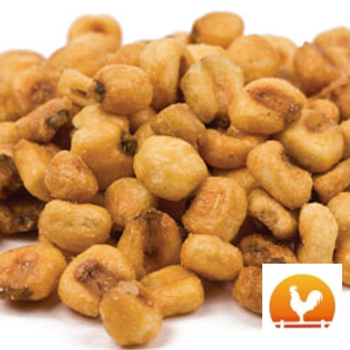 Toasted Corn Nuts, .45 Lb