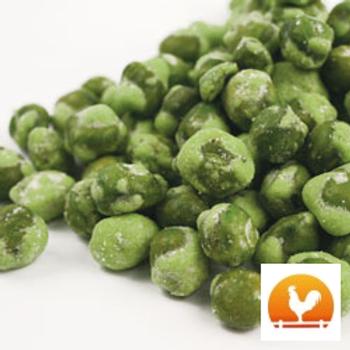 Wasabi Green Peas, .45 Lb