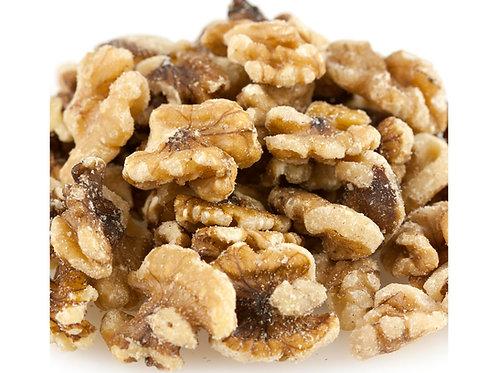 English Walnut Halves & Pieces, .60 lb.