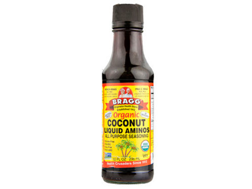 Bragg Organic Coconut Liquid Aminos