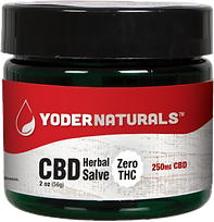 cbd herbal salve