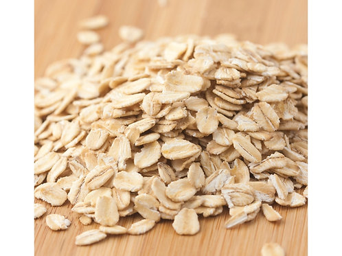Thick Rolled Oats 3 lbs.