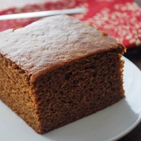 Gingerbread Cake Mix, 21 oz.