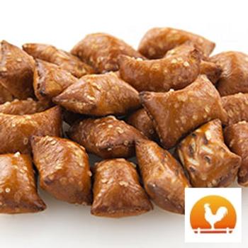 Yoder's Peanut Butter Filled Pretzels, .45 Lb