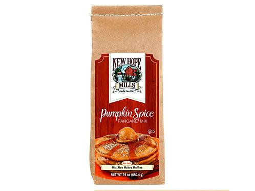 Pumpkin Spice Pancake Mix 1.5 lbs.