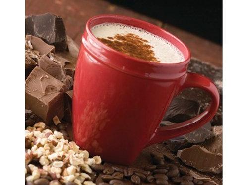 Hazelnut Cappuccino Mix, .55 lb.